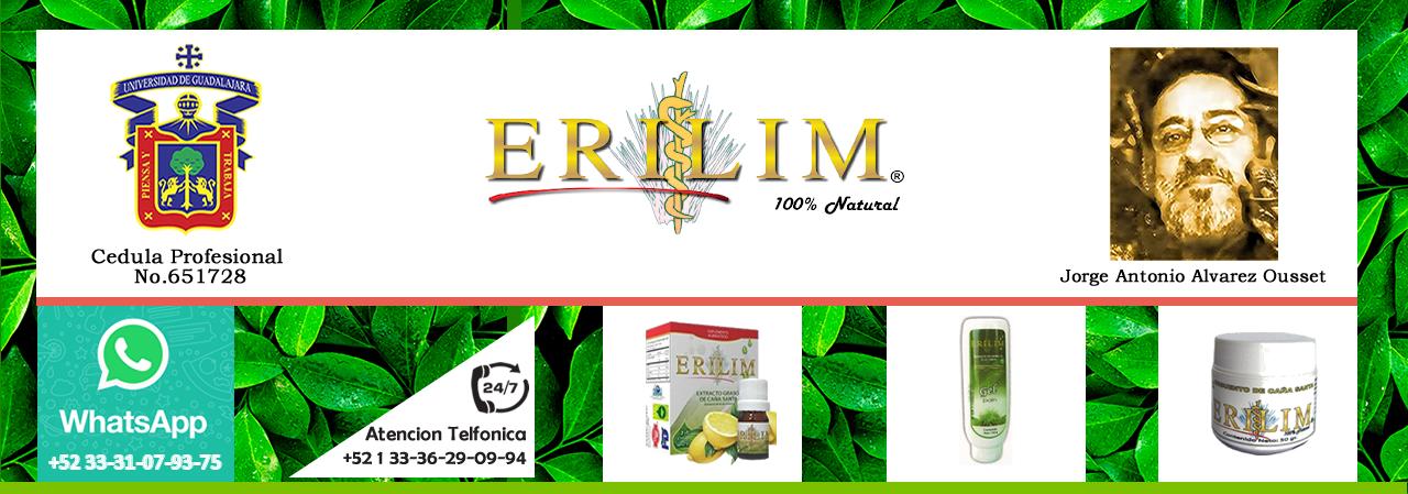 CIDBAN - Centro de Investigación y Desarrollo de Bioactivos Naturales / ERILIM